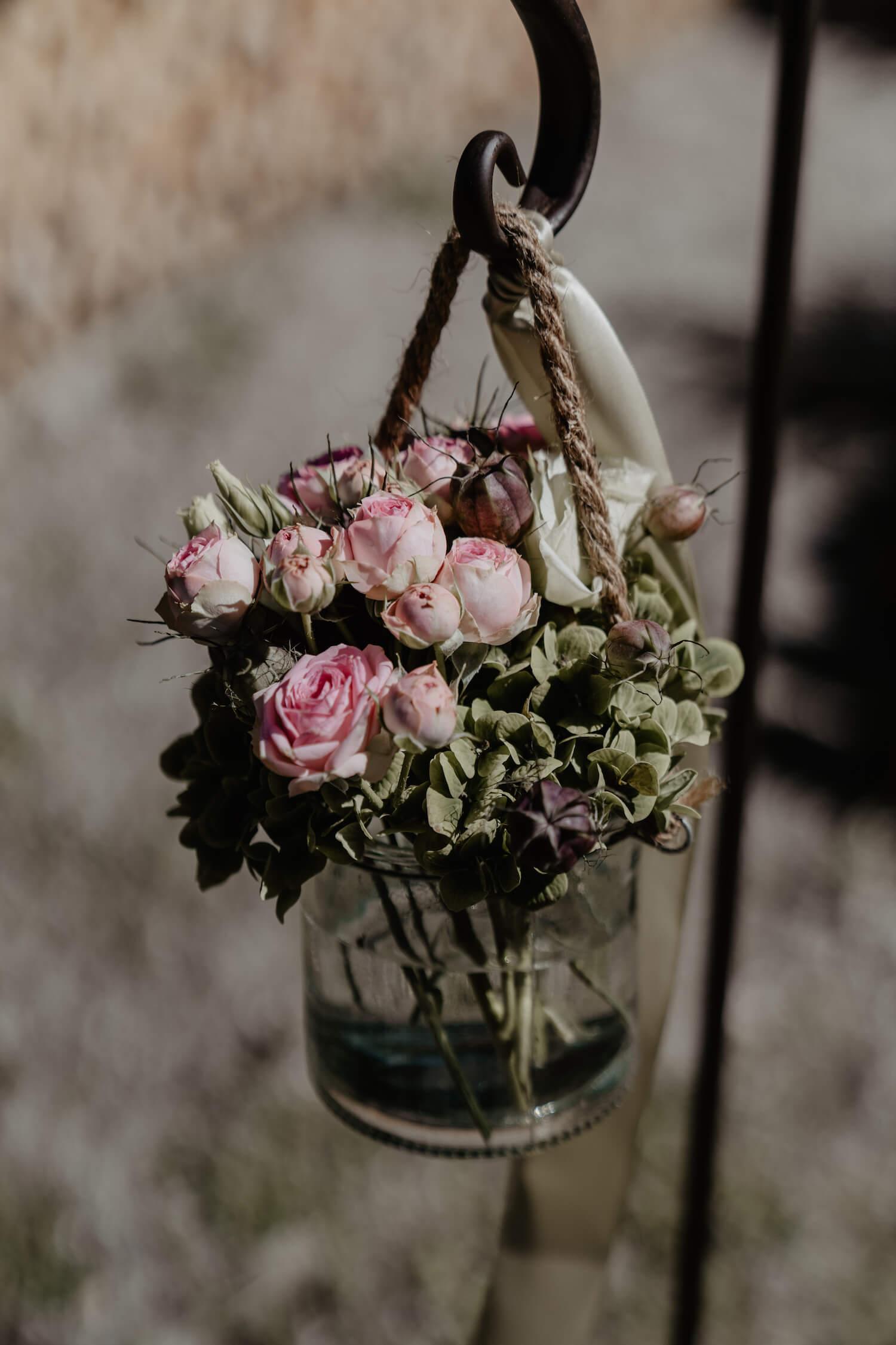 Florale Momente